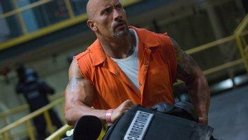 Image of Aquaman 2, The Lord of the Rings Amazon Series, Hobbs & Shaw 2, Expendables 4
