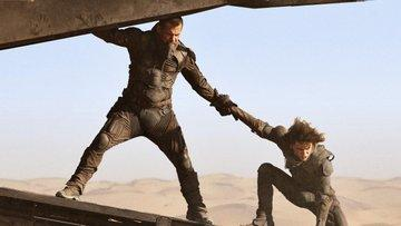 Image of Free Guy 2, Captain America 4, Dune: Part 2, Fast & Furious 10