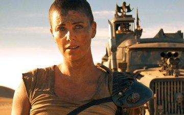 Image of Tobey Maguire in Spider-Man 3: No Way Home?, Mad Max: Furiosa