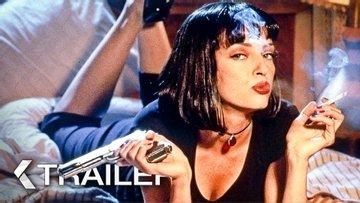 Image of PULP FICTION Trailer (1994)