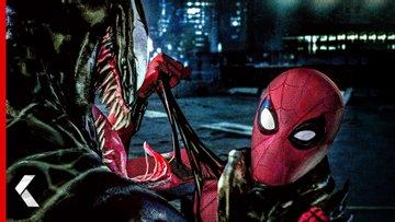 Image of VENOM 2: Let There Be Carnage - Everything we know about Carnage & Spider-Man... (2021)