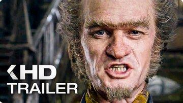 Image of A SERIES OF UNFORTUNATE EVENTS Trailer 2 (2017)