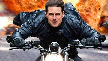 Image of Mission Impossible 7, The Batman, Lion King 2, The Expendables 4, Jungle Cruise 2