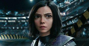 Image of Uncharted Movie, Alita Battle Angel 2, Resident Evil
