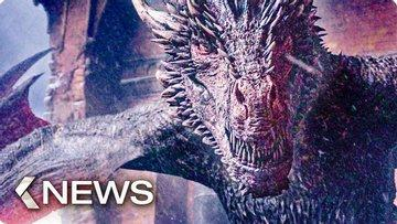 Image of Game of Thrones: House Of The Dragon, Star Wars Future, Pirates of the Caribbean 6