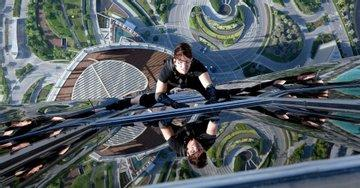 Image of Mission Impossible 7, Jurassic World 3: Dominion, Edge of Tomorrow 2, Knives Out 2