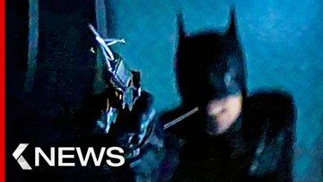 Image of The Batman, Fantastic Beasts 3, James Bond: No Time To Die, The Flash