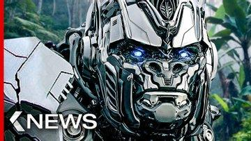 Image of Transformers 7: Rise of the Beasts, Doctor Strange 2, Kill Bill Vol. 3