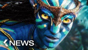 Image of Avatar 2, Guardians of the Galaxy 3, Avengers 4: Endgame