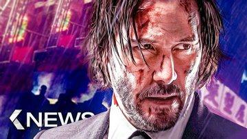 Image of John Wick 4, Planet Of The Apes, Metal Gear Solid