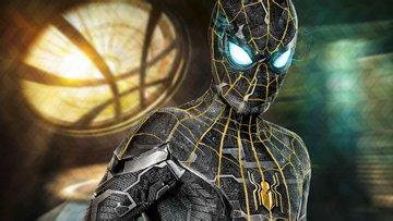 Image of Spider-Man: No Way Home, The Old Guard 2, Army of the Dead Prequel