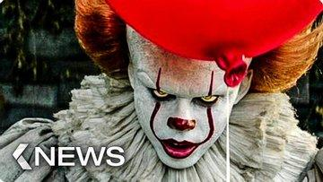 Image of It 2, Suicide Squad 2, Ghostbusters 3