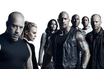 Image of Fast & Furious 10 and 11, Thor 4: Love and Thunder, Avatar 2 villain