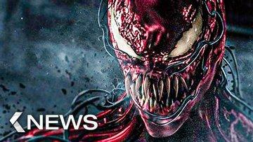Image of Venom 2: Let There Be Carnage, Spider Man's Rescue, The Conjuring 3