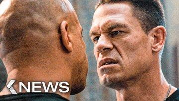 Image of Fast & Furious 10, Matrix 4 First Pictures, Lilo & Stitch Live Action