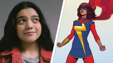 Image of The Lion King 2, Ms. Marvel Series, Indiana Jones 5