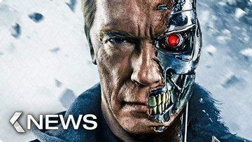 Image of Terminator 6, Game of Thrones petition, Shrunk
