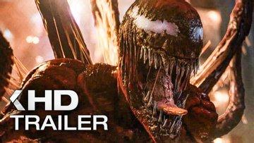 Image of VENOM 2: Let There Be Carnage Trailer 2 (2021)