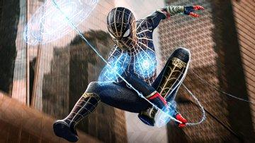 Image of Spider-Man 3: No Way Home, Fast & Furious 10, The Witcher 3, Army of the Dead 2