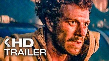 Image of FIRE Trailer (2021)