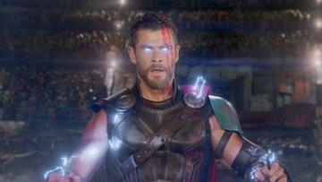 Image of Thor 4: Love And Thunder, Transformers 6, Black Panther 2