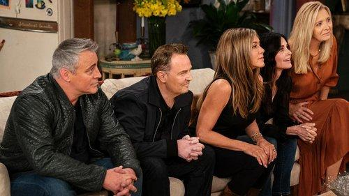 Image of Friends: The Reunion