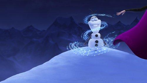 Image of Once Upon a Snowman