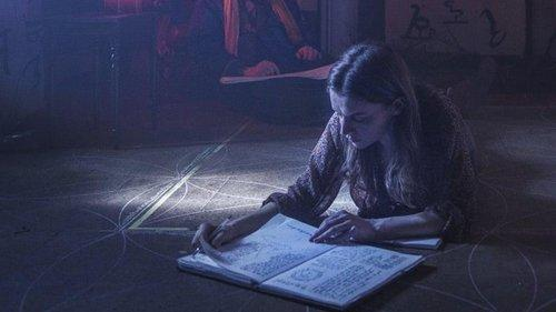 Image of A Dark Song