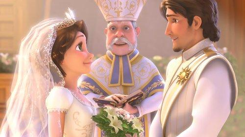 Image of Tangled Ever After