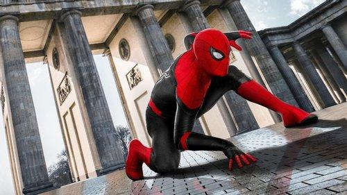 Image of Spider-Man: Far From Home