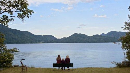 Image of Walchensee Forever