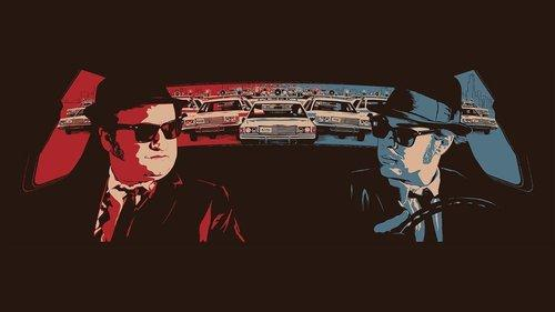 Image of The Blues Brothers