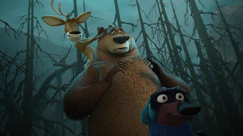Image of Open Season: Scared Silly