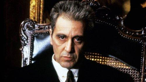Image of The Godfather, Coda: The Death of Michael Corleone
