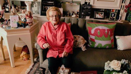 Image of Ask Dr. Ruth