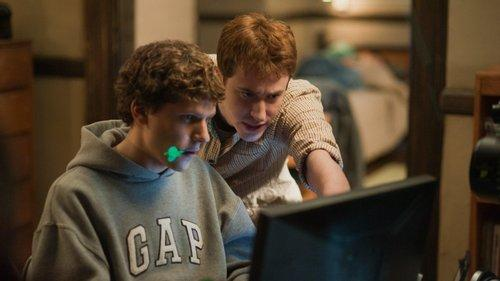 Image of The Social Network