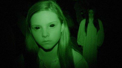 Image of Paranormal Activity 7