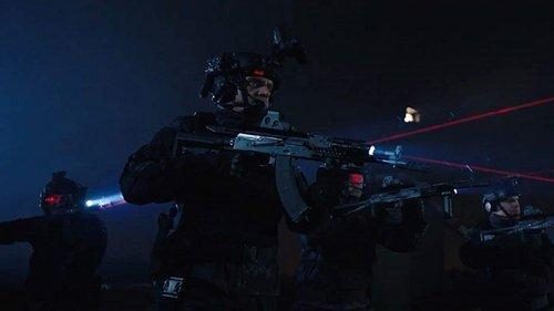 Image of The Blackout: Invasion Earth