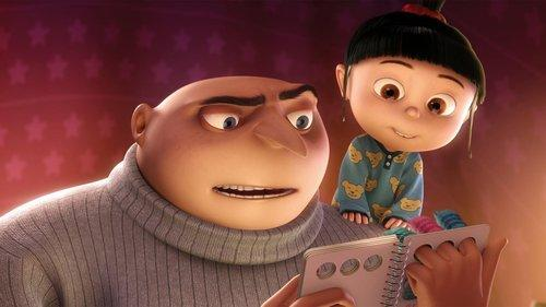 Image of Despicable Me