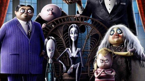Image of The Addams Family 2