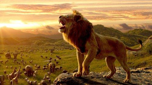 Image of The Lion King 2