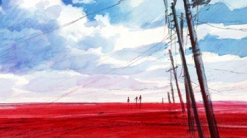 Image of Evangelion: 3.0+1.0 - Thrice Upon a Time