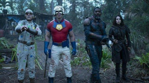Image of The Suicide Squad