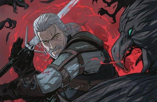 Image of The Witcher: Nightmare of the Wolf