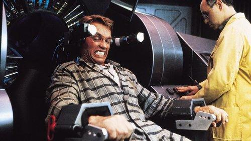 Image of Total Recall