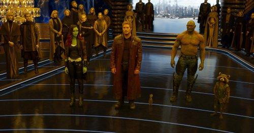 Image of Guardians of the Galaxy Vol. 2