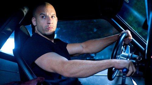Image of Fast and Furious 9