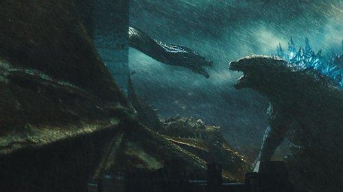 Image of Godzilla: King of the Monsters
