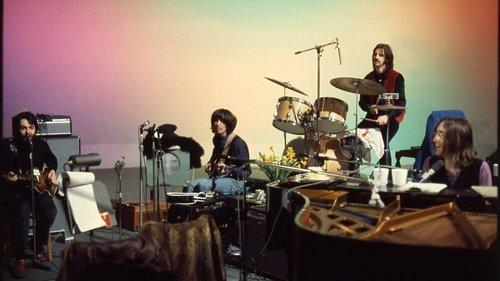 Image of The Beatles: Get Back