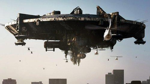 Image of District 9